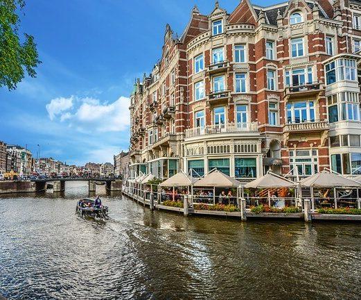 Glasvezel Amsterdam