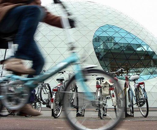Glasvezel Eindhoven
