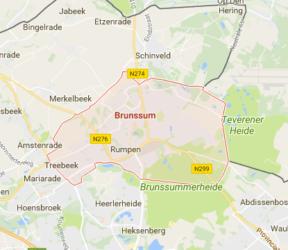 Glasvezel Brunssum