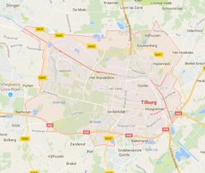 Glasvezel Tilburg