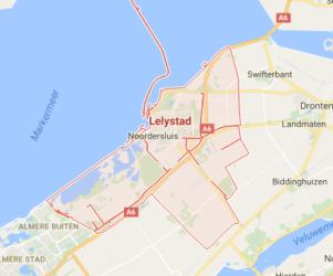 Glasvezel Lelystad