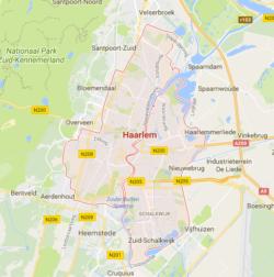 Glasvezel Haarlem
