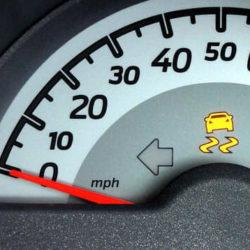 Glasvezel snelheid check