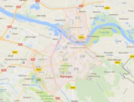 Glasvezel Nijmegen