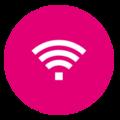 T-Mobile glasvezel internet, tv en bellen
